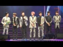 [NEWS VID] Asian Model Awards by: Star News Korea: INFINITE