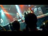 Кипелов - Я свободен (26.10.2012 г, Санкт-Петербург, ДС